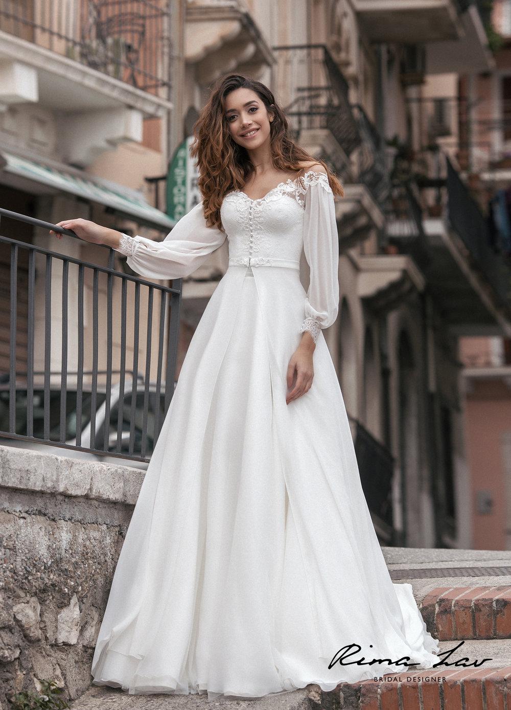 ELICKA wedding dress
