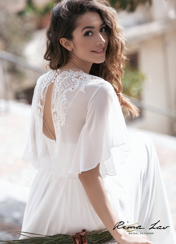 JODI wedding dress