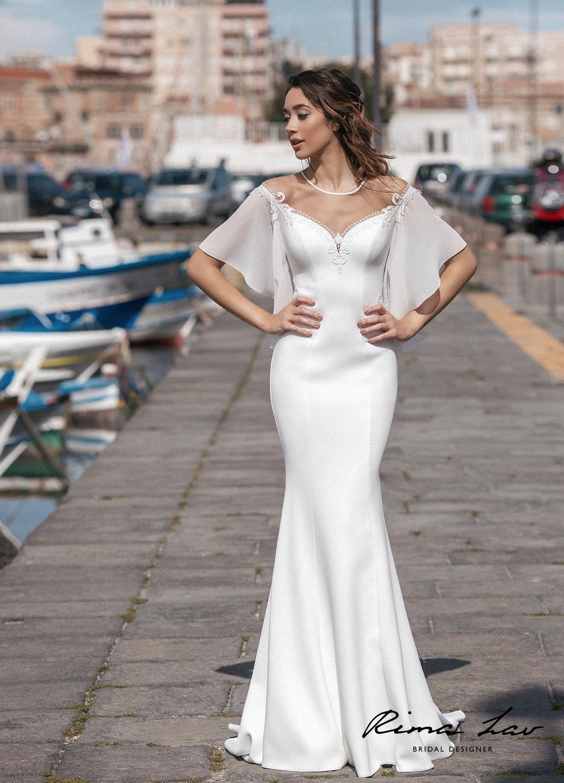 DIANE wedding dress