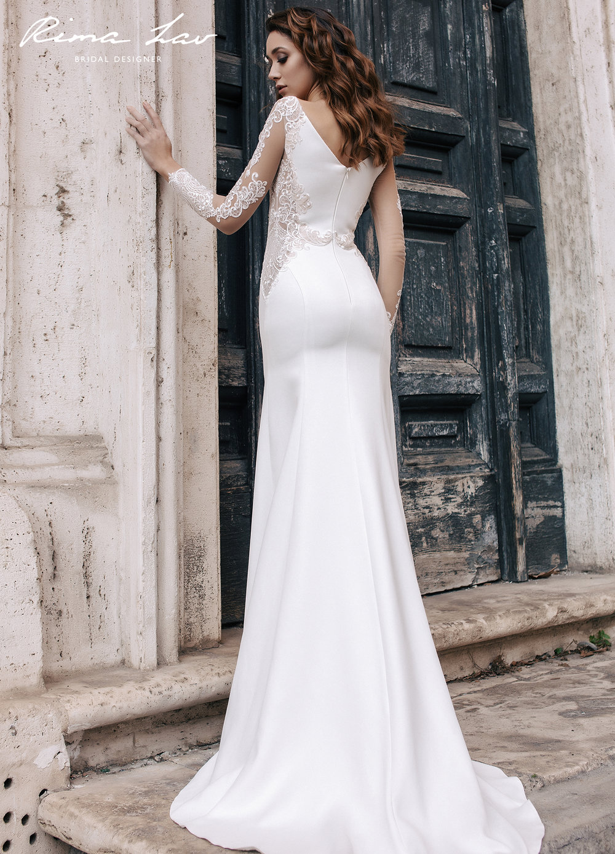 CHER wedding dress