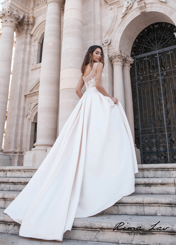KIM   wedding dress