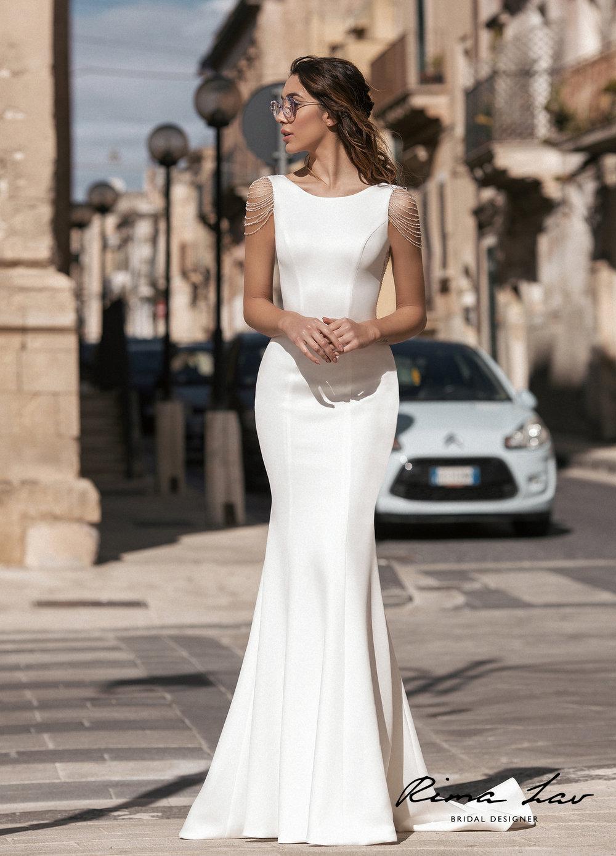 VIVI wedding dress