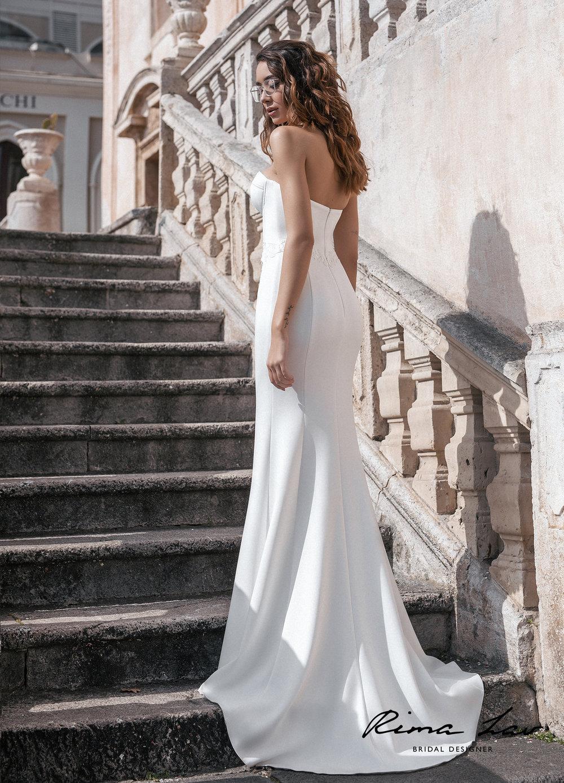 ELICKA-1 wedding dress