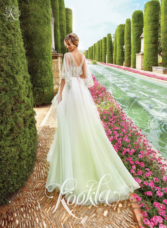 AUGUSTINA wedding dress
