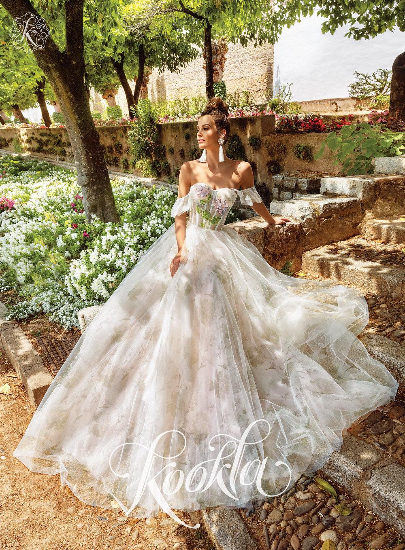 RAMIANA wedding dress