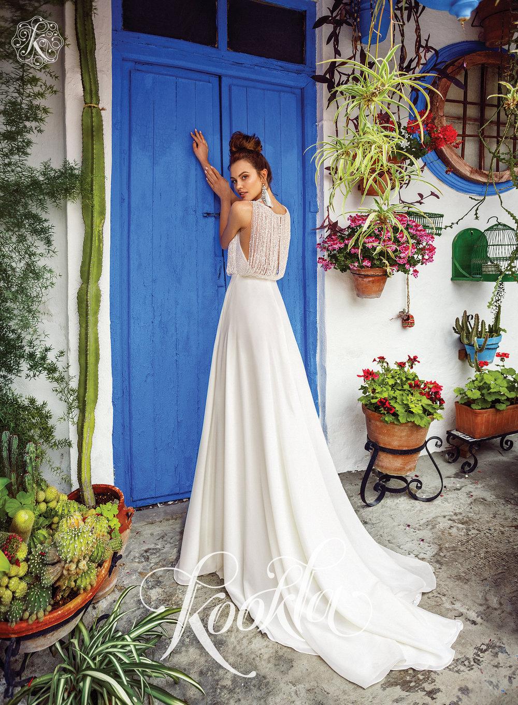 CONSTANCIA wedding dress