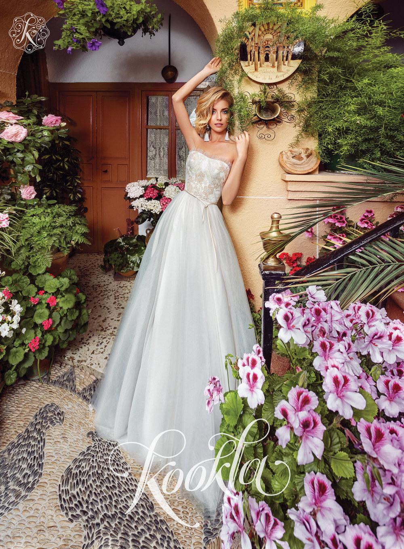 ELENSIA  wedding dress