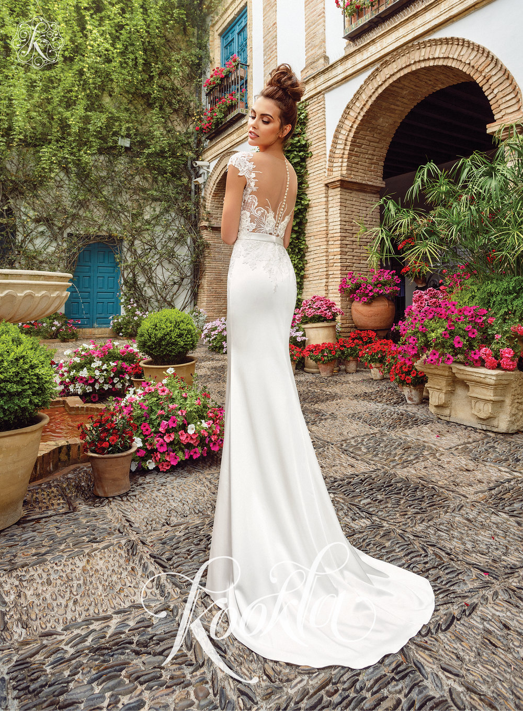 KITNES wedding dress