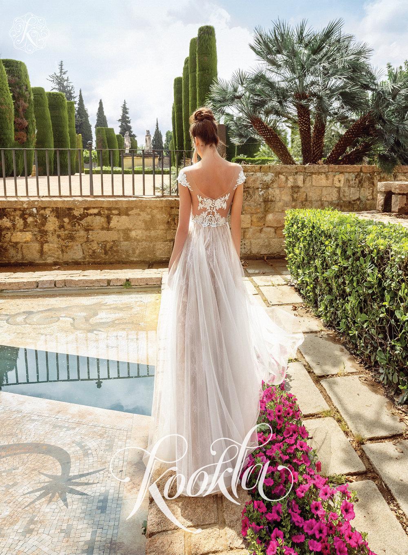 ESTEL wedding dress