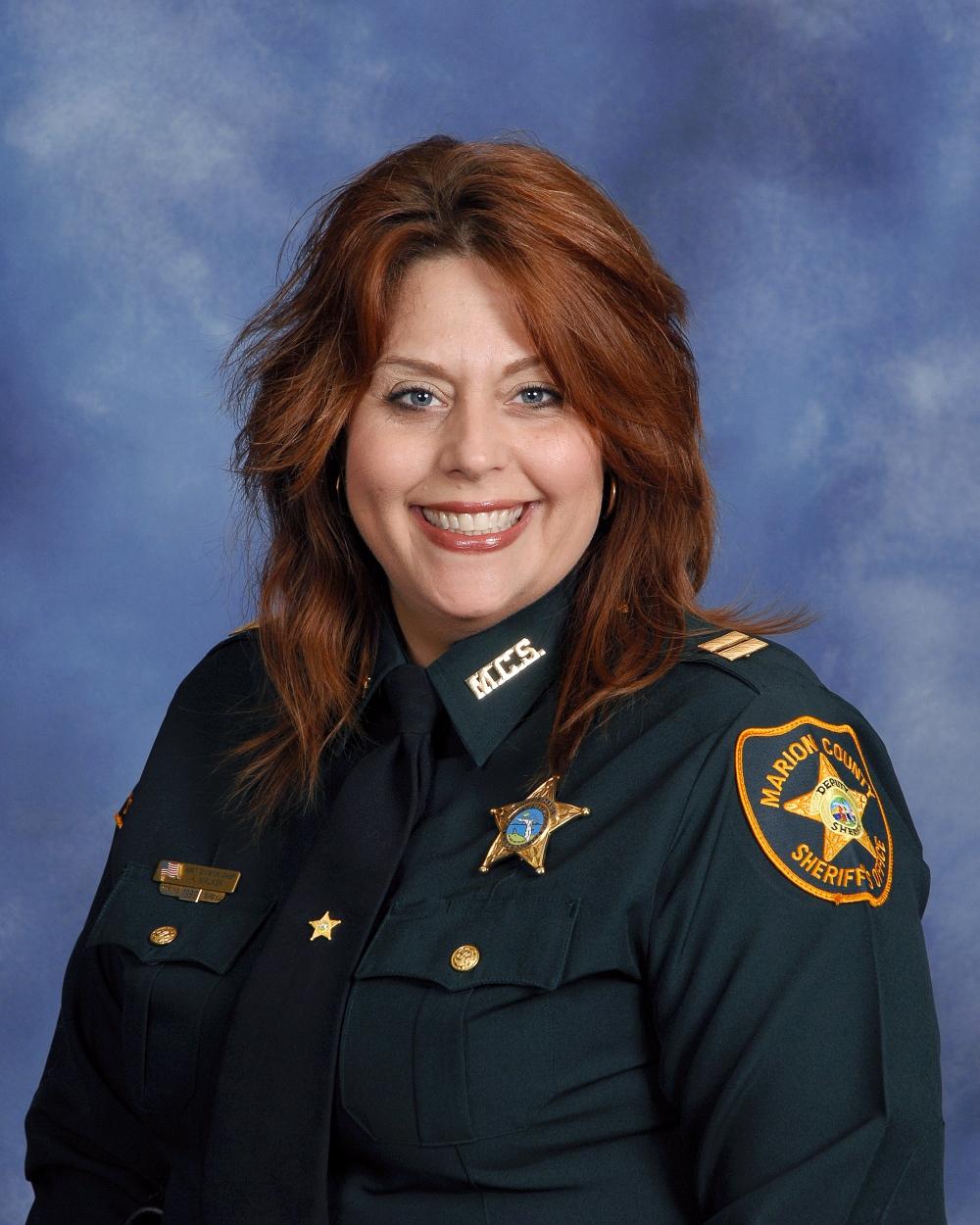 Captain Alicia Walker     Juvenile Division    awalker@marionso.com