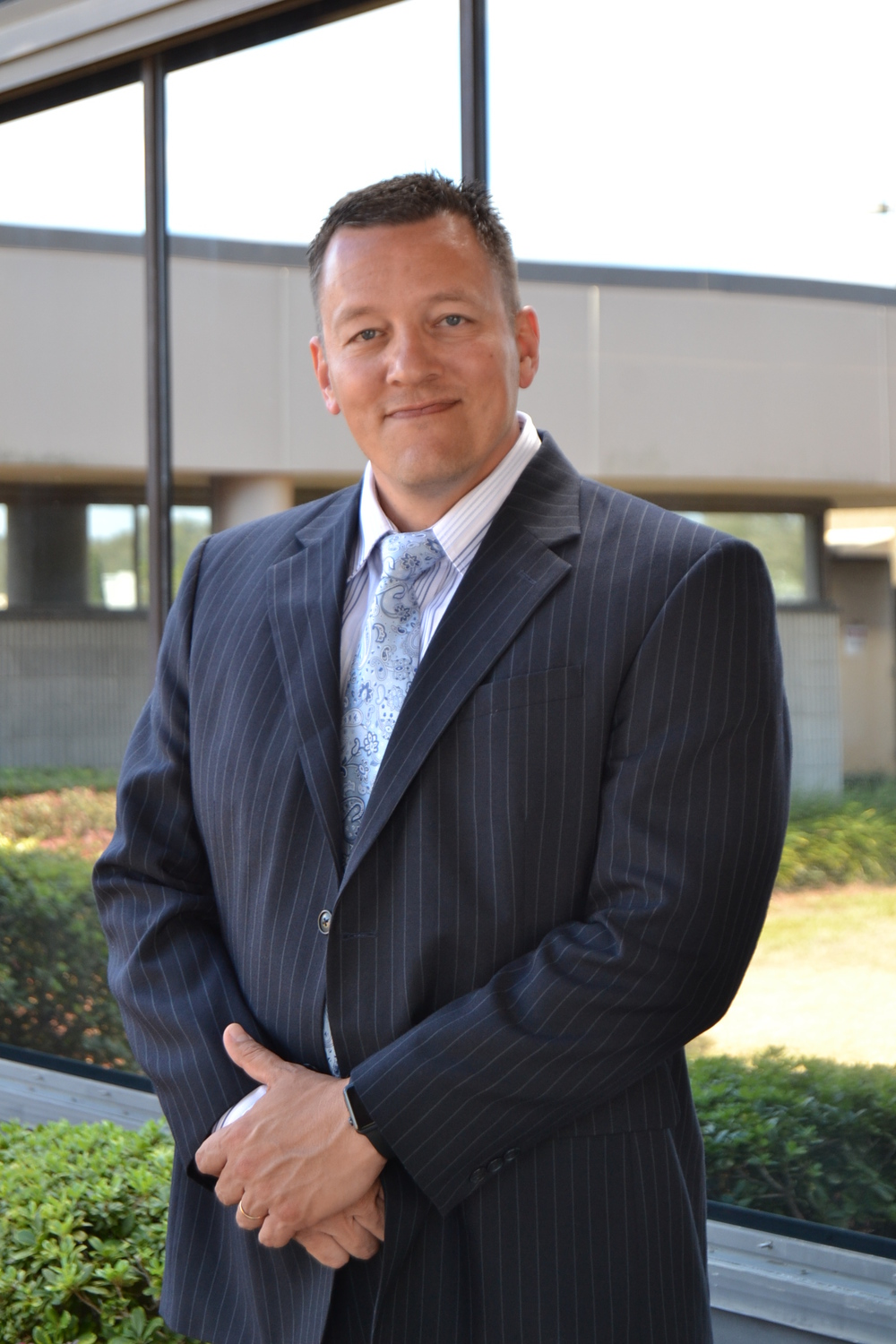 Director Paul Bloom Public Information Director pbloom@marionso.com