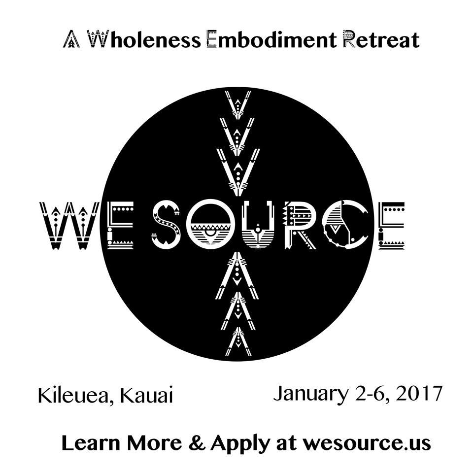 We Source