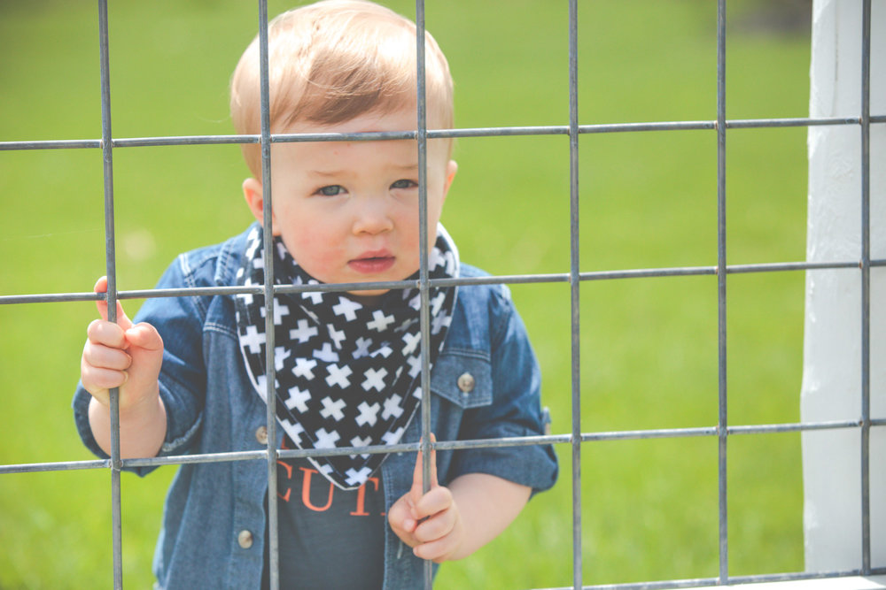 Bandana Bibs   For boys and girls   Shop Now