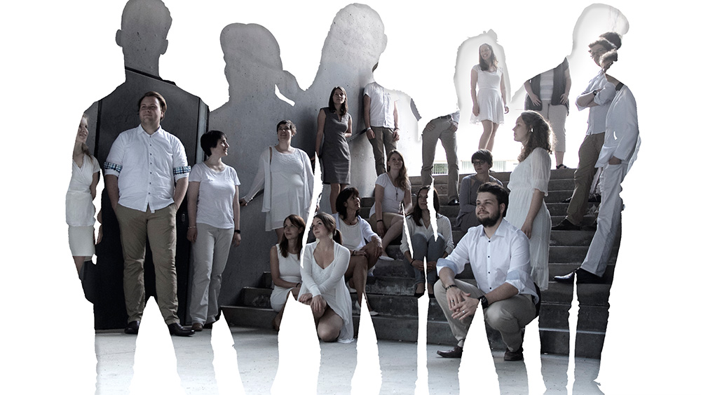 European Vocal Collaboration: Get-2-Gether 22.10. @ Sonore, Musiikkitalo