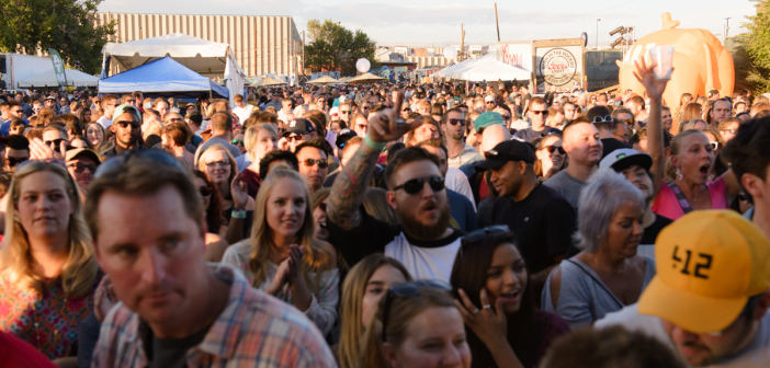 PHOTOS: RiNo Music Festival   8/29/2016 Marquee Magazine