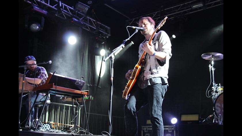 Photos:1st RiNo Music Festival   8/29/2016 9 News Denver