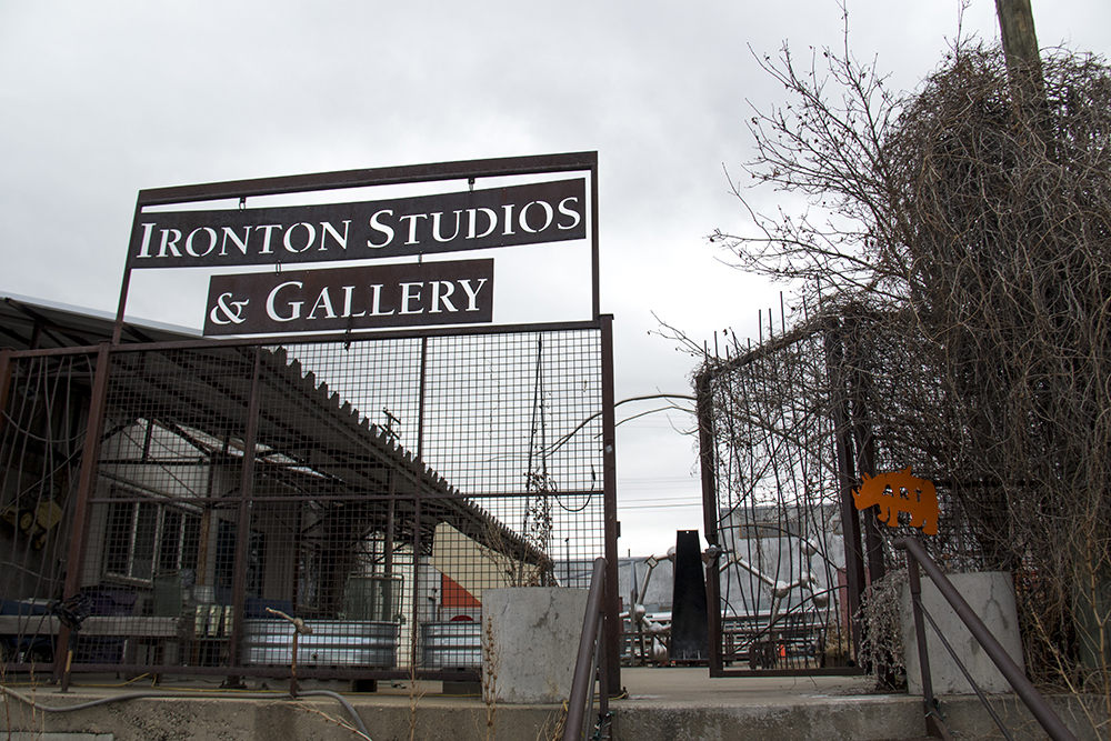 "RiNo's Ironton art space shifting from gallery to distillery  ""Ironton Distillery & Crafthouse plans to open in the River North warehouse during the fall, co-owner Kallyn Peterson told Denverite on Wednesday. Peterson and her partner Robbie Adams ""envision a creative space that combines both art studios and their distillery and taproom.""   3/1/2017 Denverite"