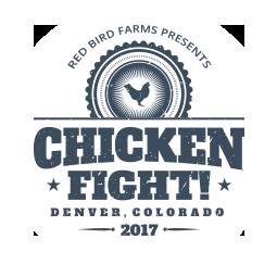 """""""PSST… CHICKEN FIGHT! FESTIVAL WILL TAKE OVER RINO""""   5/14/17 The Denver Ear"""