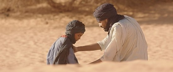 Timbuktu (2015)