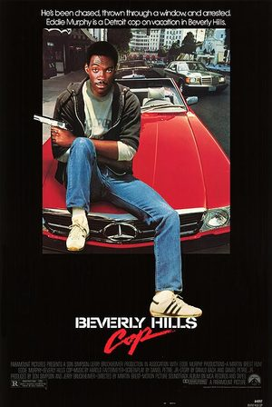 Beverly Hills Cop (1984)