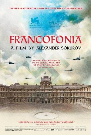 Francofonia (2016)