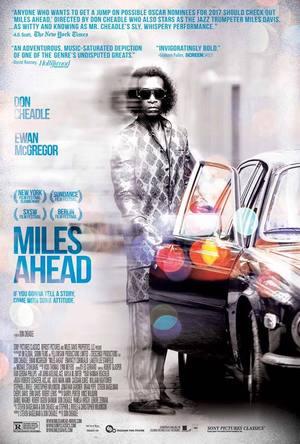 Miles Ahead (2016)