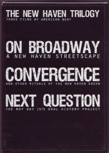 The New Haven Trilogy (2000)