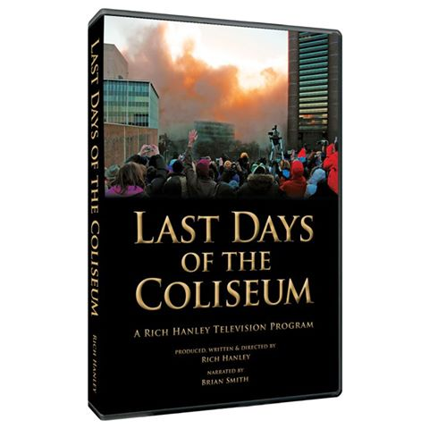 Last Days of the Coliseum (2010)
