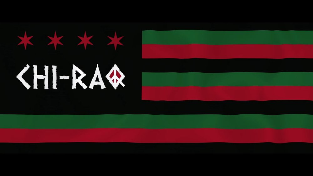 CHI-RAQ by Spike Lee