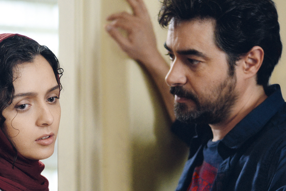 THE SALESMAN by Asghar Farhadi