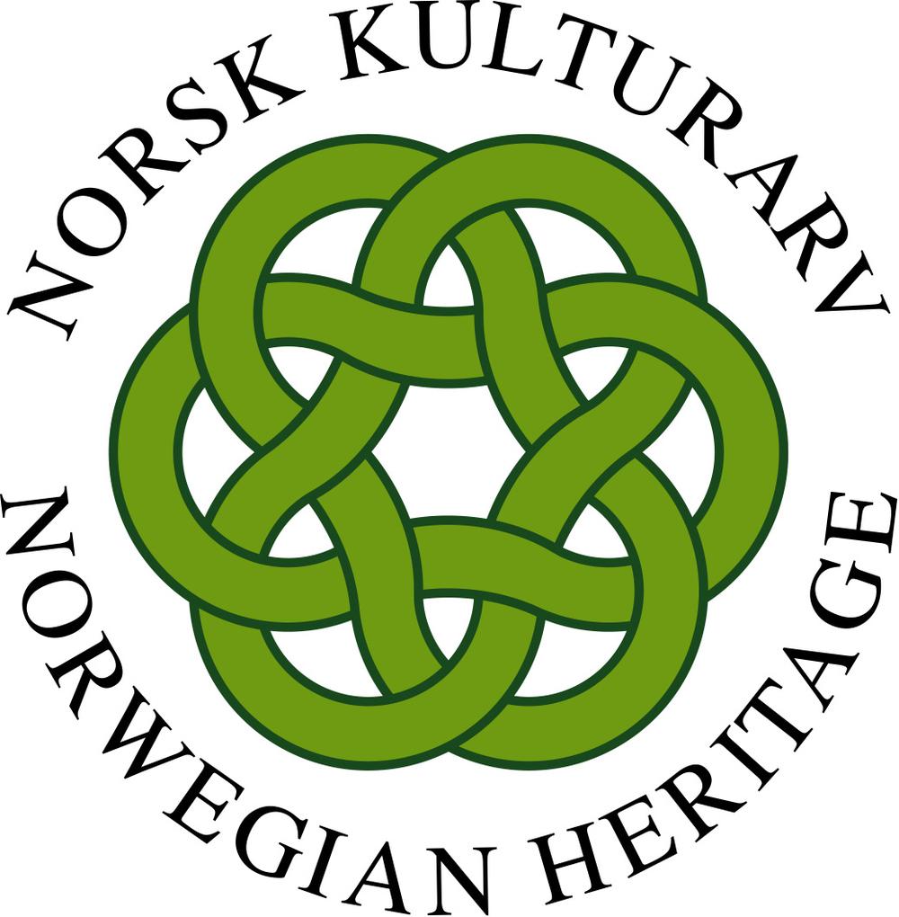 Olavsrosa Norwegian Heritage