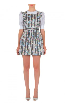 Alice Dress - Olympia Le-Tan