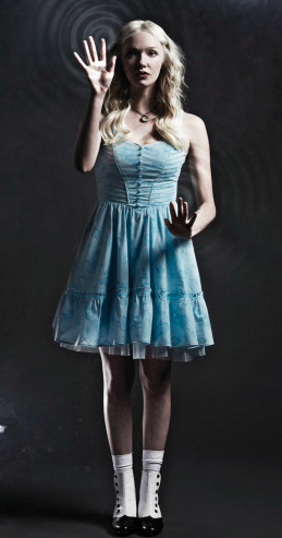 Alice Tea Party Dress - $59.50