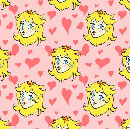 Princess Peachy-Keen