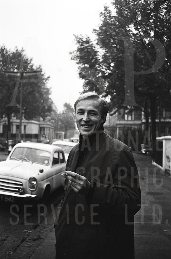 Mike Sarne 1965