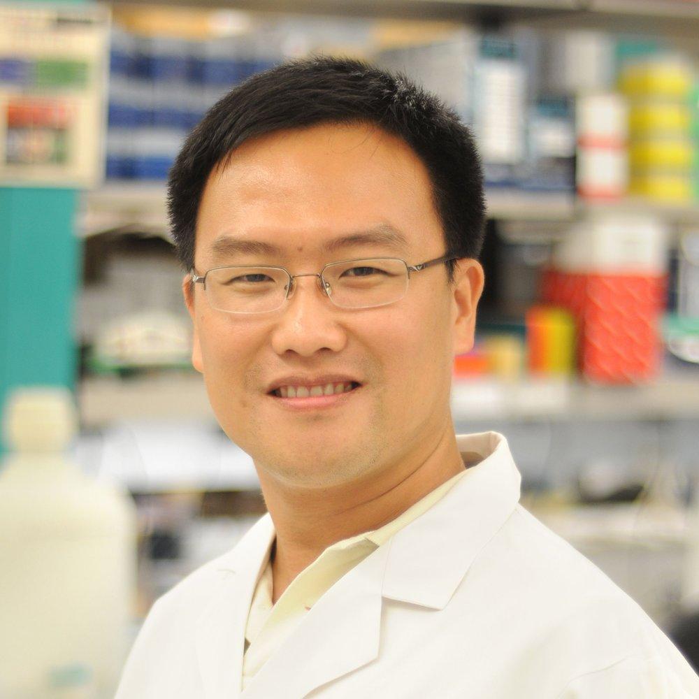 """Xiang """"Shawn"""" Zhang, PhD"""