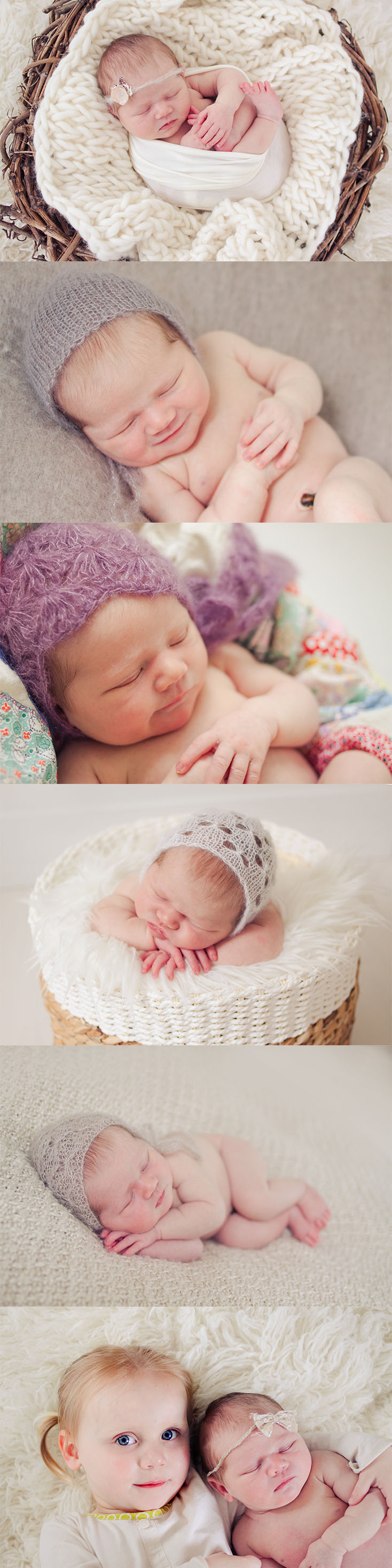 Bellingham Newborn Photographer 2