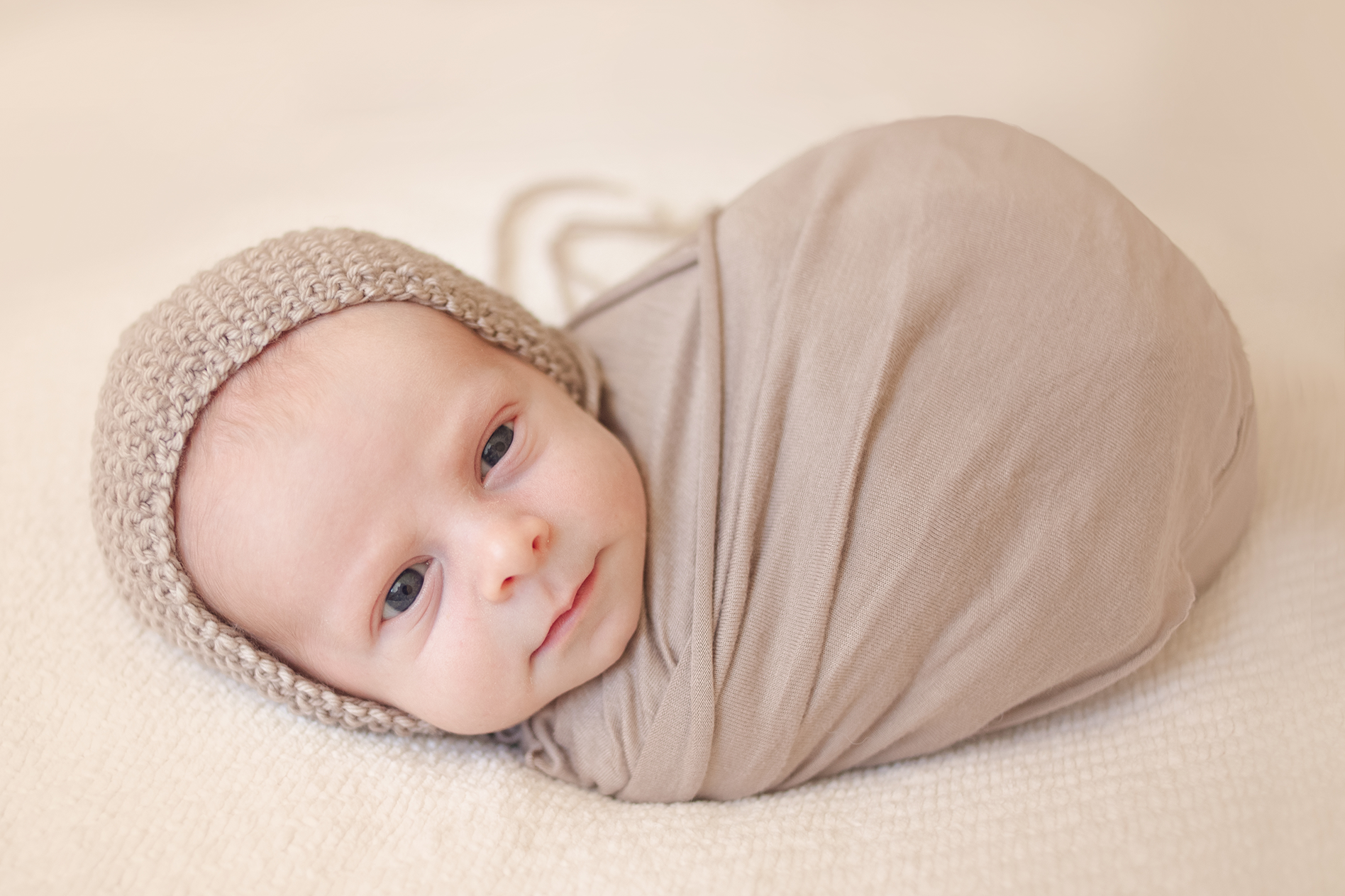 bellingham newborn photographer