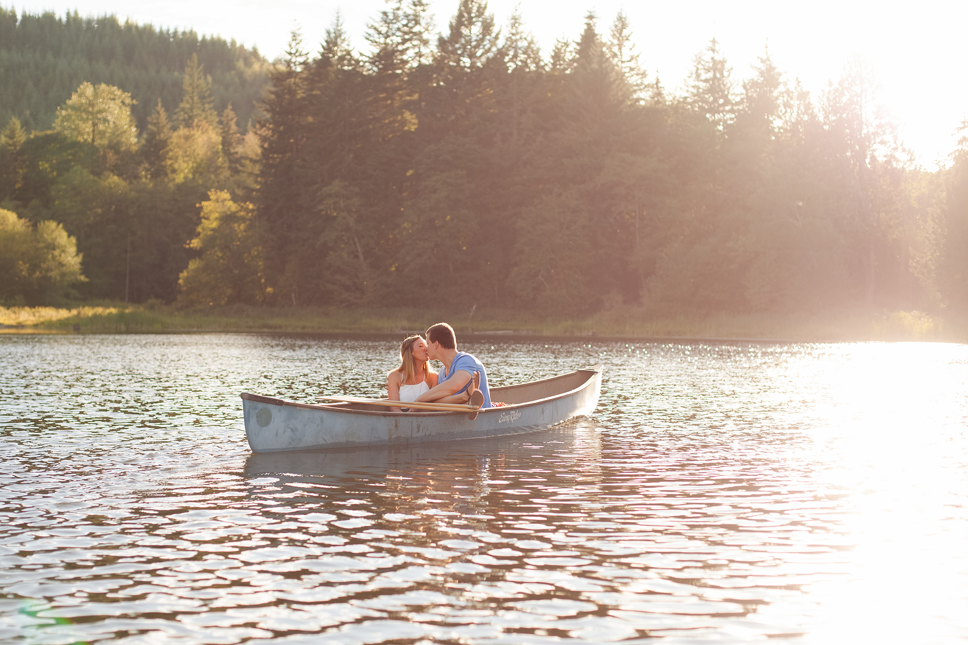 Bellingham Engagement Photographer 1