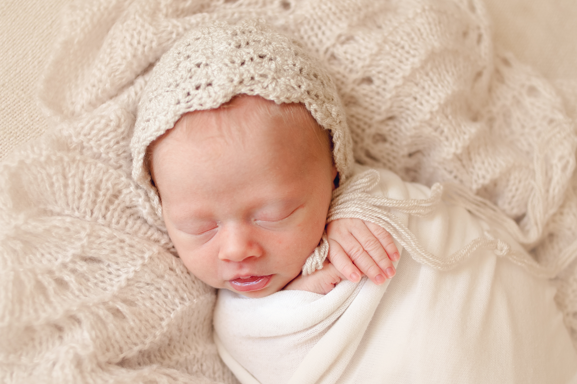 Bellingham Newborn Photographer 2