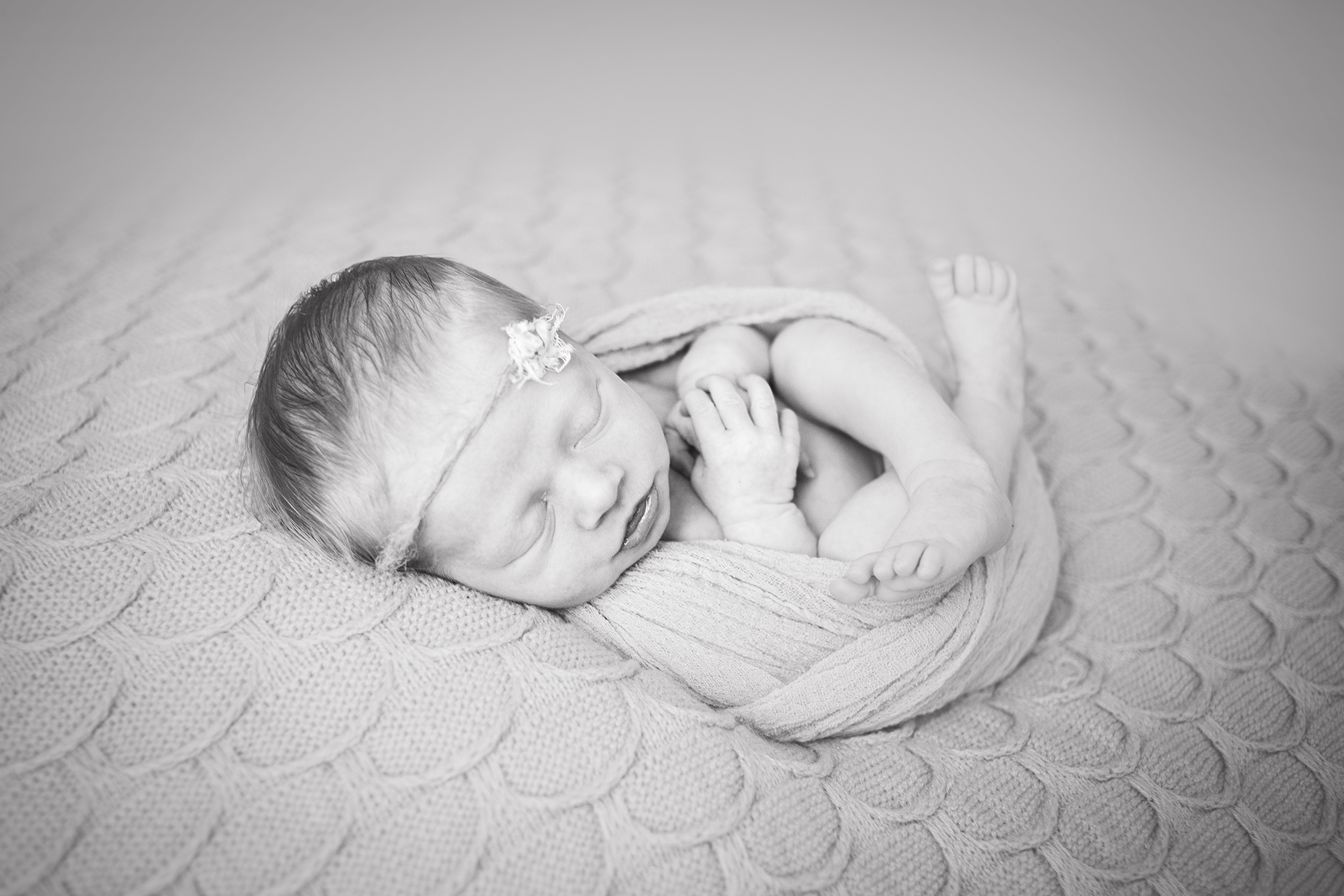 Bellingham Newborn Photographer 5