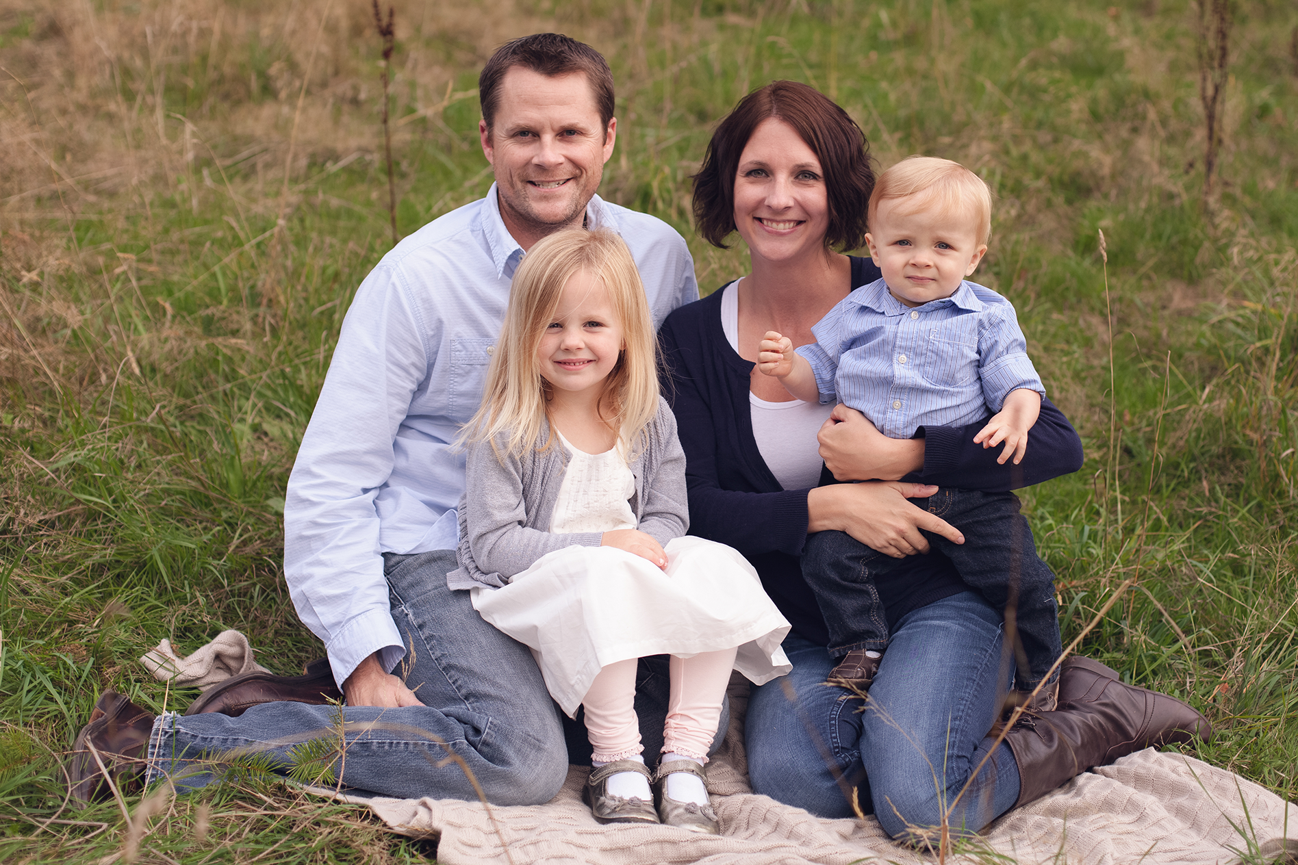 Bellingham Family Photographer 1