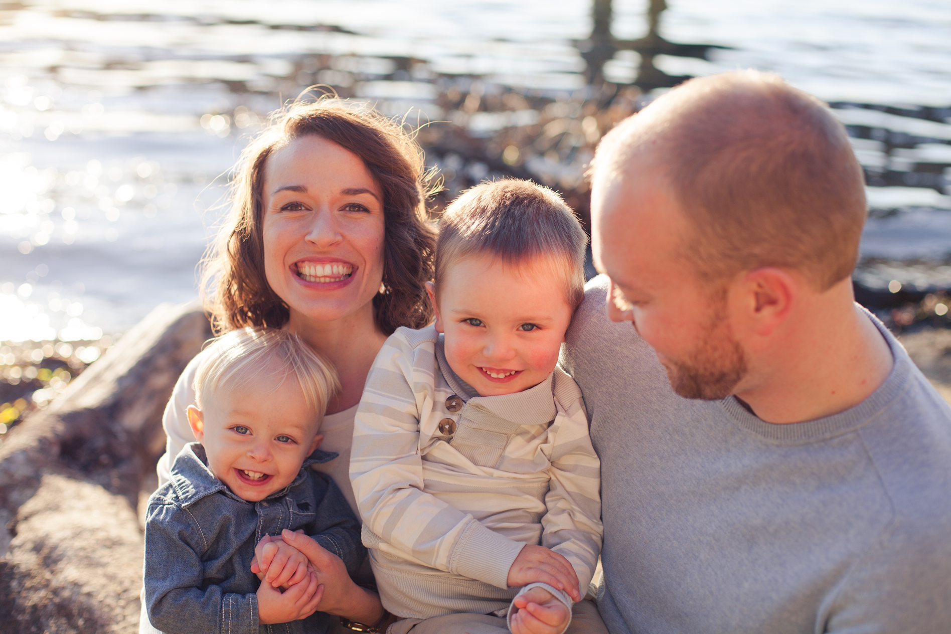 Bellingham Family Photographer 2