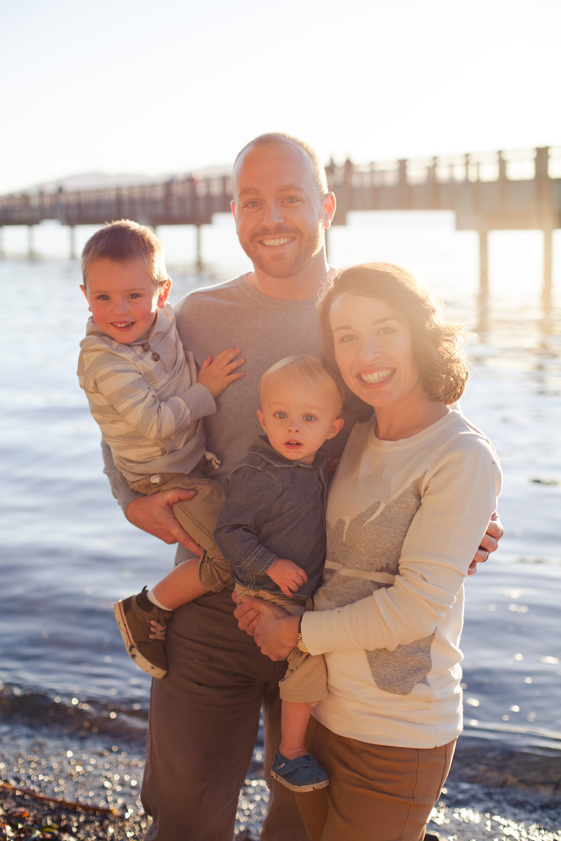 Bellingham Family Photographer 3