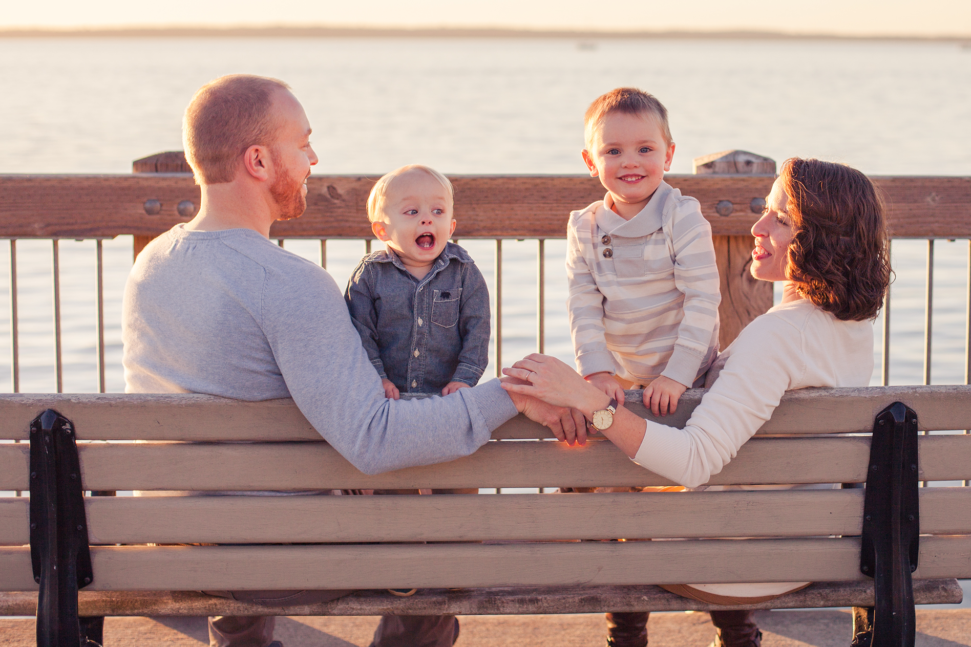 Bellingham Family Photographer 4