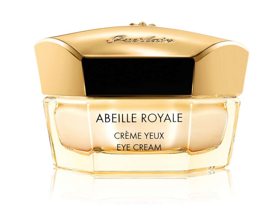 eye cream - guerlain abeille royale $103 (use nightly)