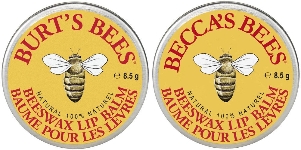 Becca's Bees