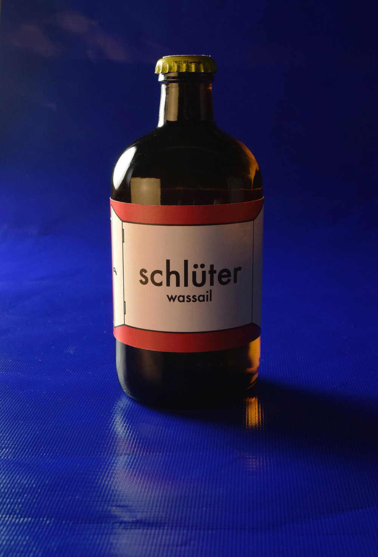 Schlüter Wassail