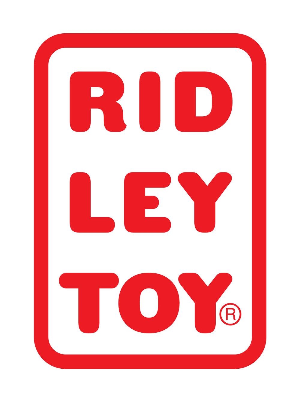 Ridley Toy Logo