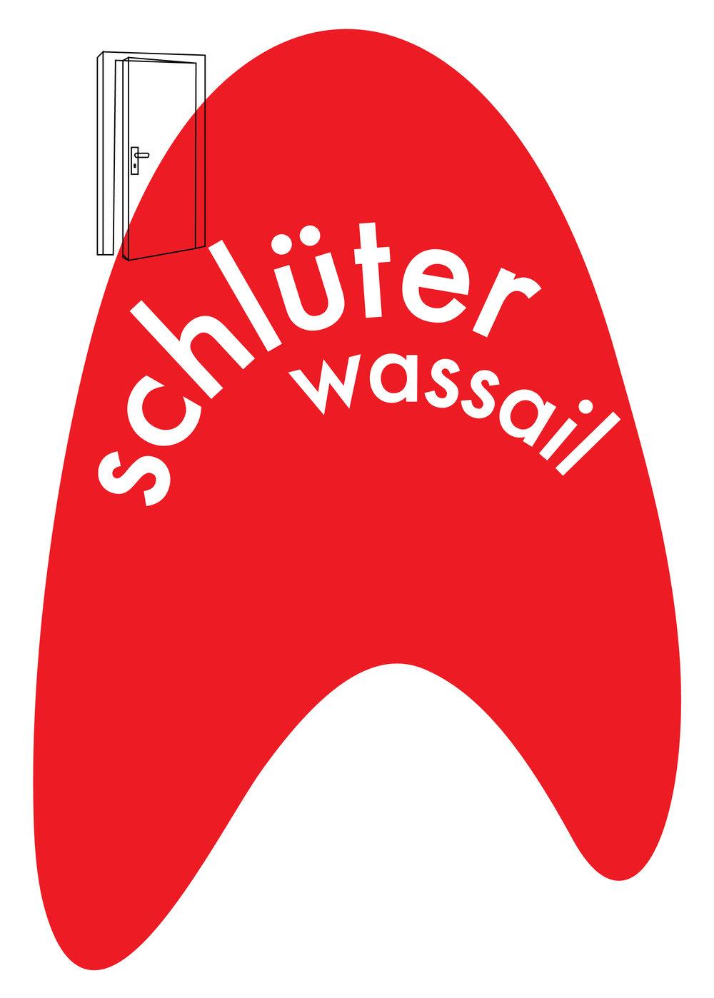 Schlüter Wassail Logo